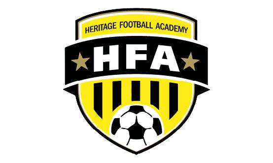 Heritage Football Academy - ZW