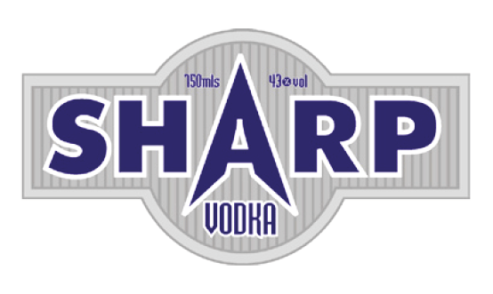 Sharp Vodka - ZW