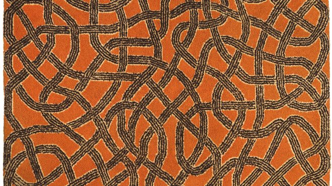 Anni Albers retrospective explores the intersection between art and craft
