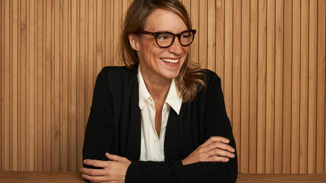 Creative Pioneers: Astrid Stavro on pitching, speed and what makes a great idea