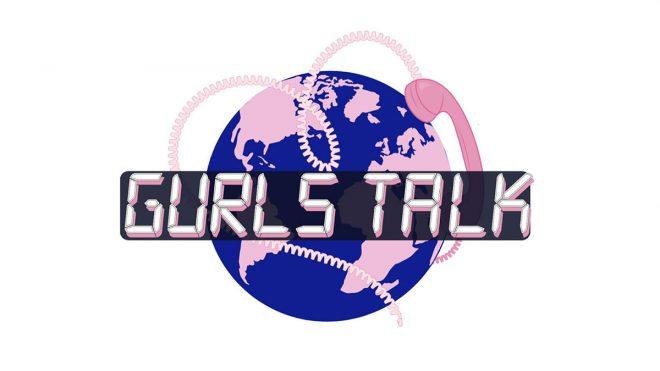 "Adwoa Aboah: ""Gurls Talk is everything I wanted at school"""