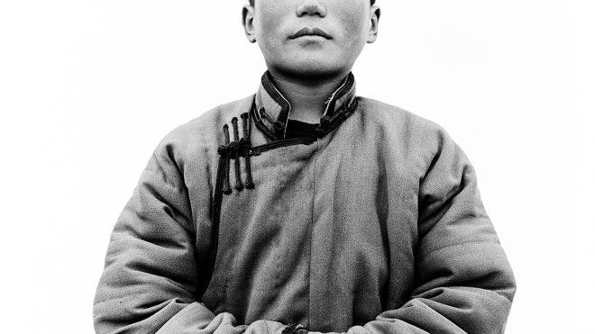 Frédéric Lagrange: Inside Mongolia