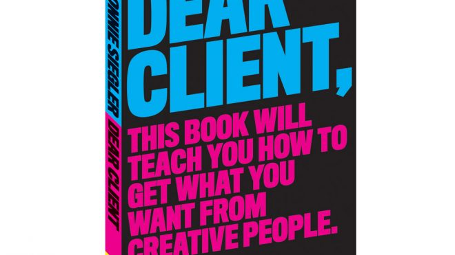 Dear Client: How to work with creatives