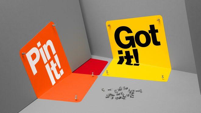 Refining Pinterest's Brand Design and Visual Identity