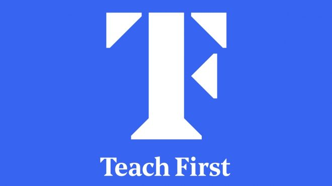 Teach First rebrands with a snappy new identity by Johnson Banks