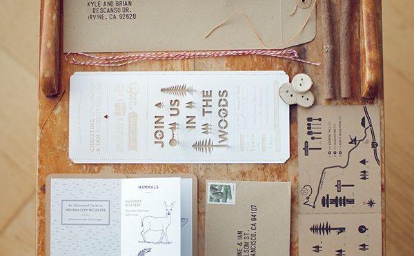 6 Reasons Why Wedding Invitations Will Never Go Digital