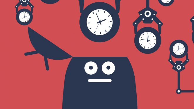 Are time sheets bad for creativity?