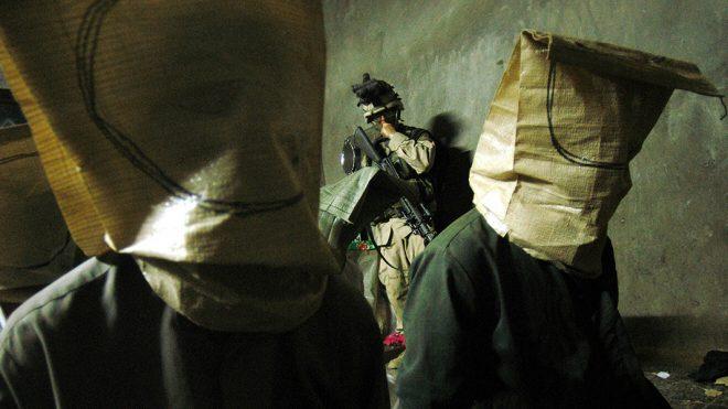 Line of Fire: Photojournalist Lynsey Addario