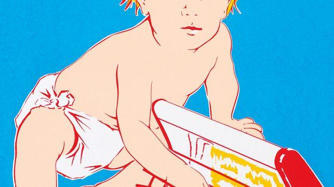 Design for good: the posters of Paddington Printshop
