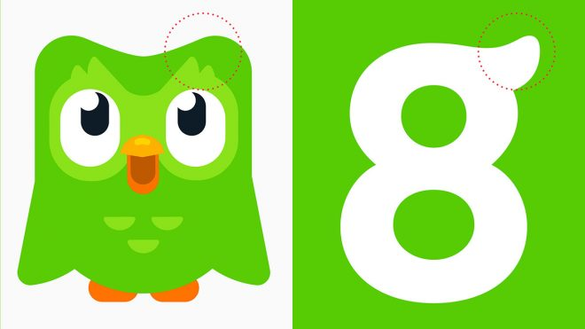 """Johnson Banks' rebrands Duolingo to showcase its """"quirky personality"""""""