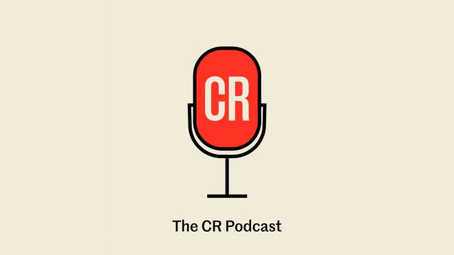 The CR Podcast episode 27: The best and worst of Oliver Jeffers