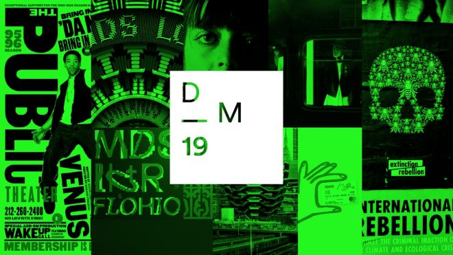 Design Manchester is back – and this year, it's all about smart creativity