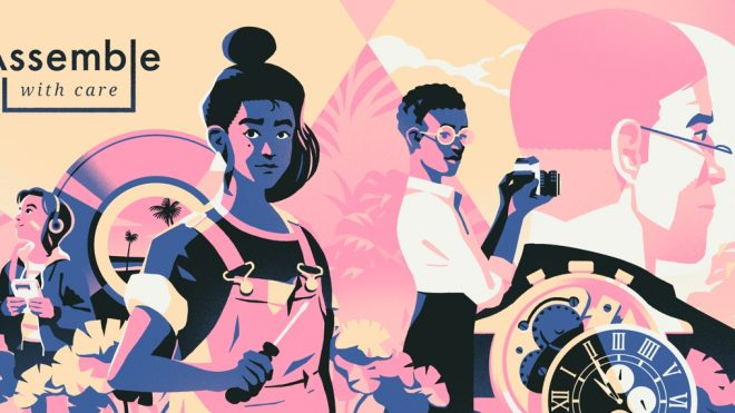 UsTwo's new game appeals to the tinkerer in us all