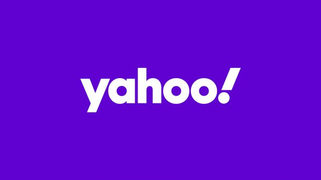 Pentagram aims to breathe life back into Yahoo with a new identity