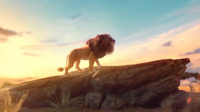 Born Free's animated short exposes the cruel reality of 'Instagram lions'