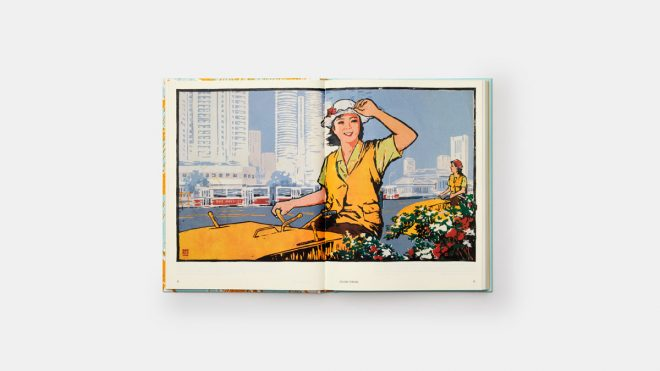 Printed in North Korea: visual art in the DPRK
