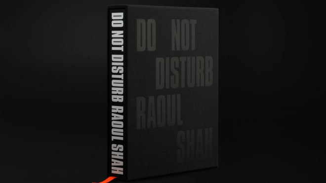A visual history of 'do not disturb' signs
