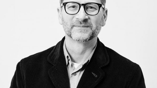 Former CR Editor Patrick Burgoyne has been appointed D&AD CEO
