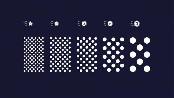 Packaging & Logo Design for Vizou's reading glasses collection