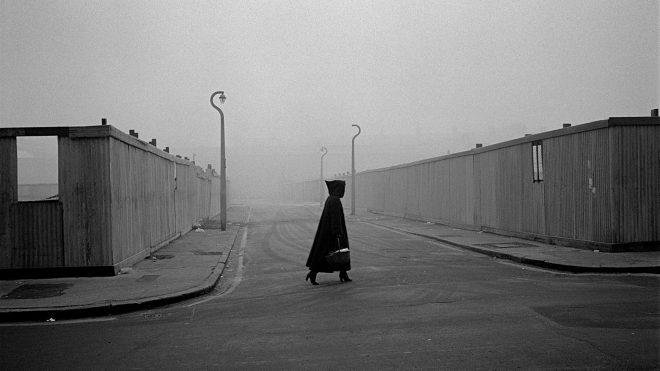 Paul Trevor's photo book captures life along 70s Brick Lane