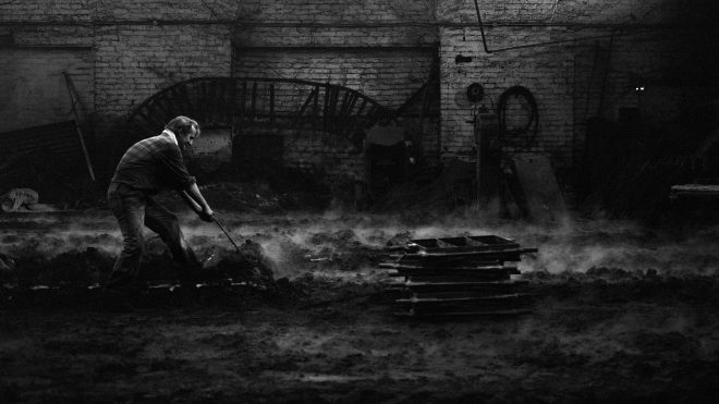John Myers captures the embers of industry in the Black Country