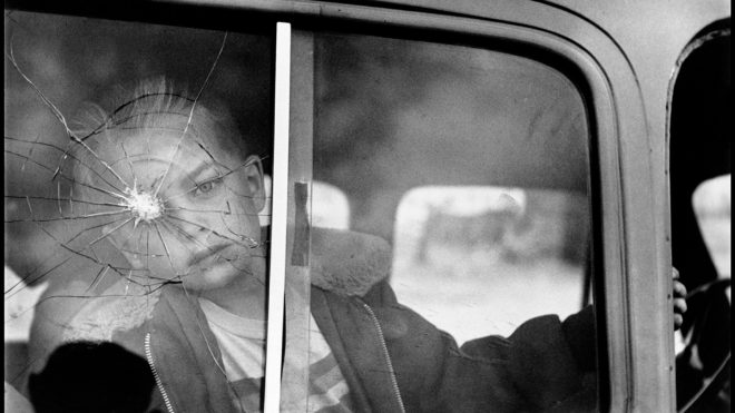 Magnum's new book celebrates the masters of street photography