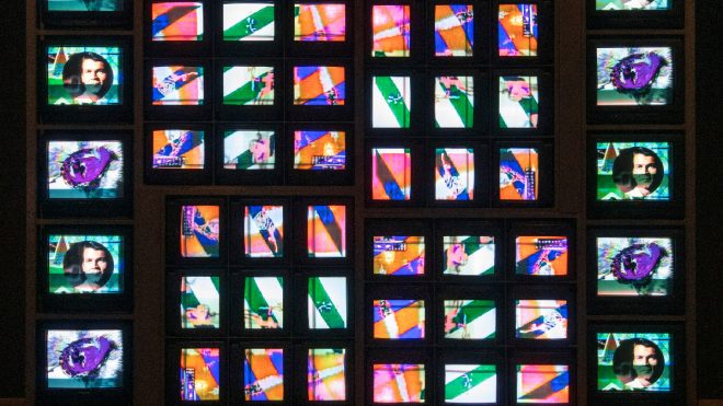 Why Nam June Paik is more than 'the father of video art'
