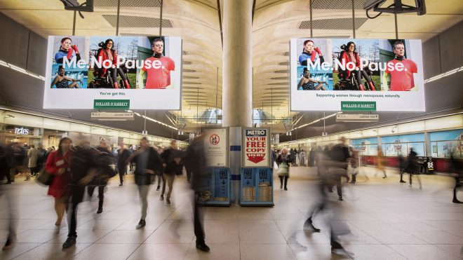 TfL and City Hall launch prize to improve ethnic diversity in ads