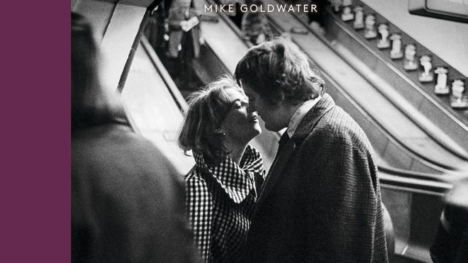Crowds, kisses and kids: The London Underground in the 70s
