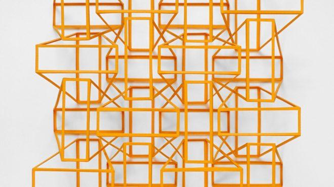 How I Got Here: Paper artist Matthew Shlian