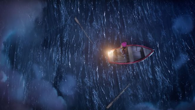 Coldplay's new music video gets a dose of Aardman magic