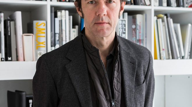 Stefan Sagmeister reflects on his Insta-based design clinic