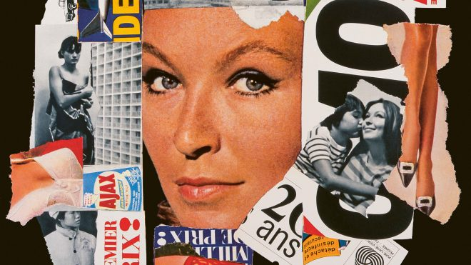 How design evolved during the French New Wave