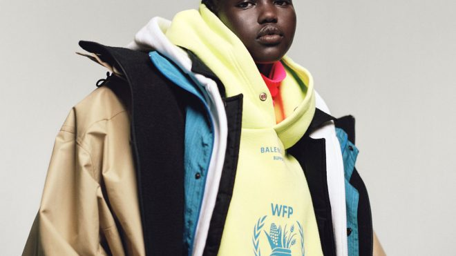 Reshaping perceptions of the hoodie