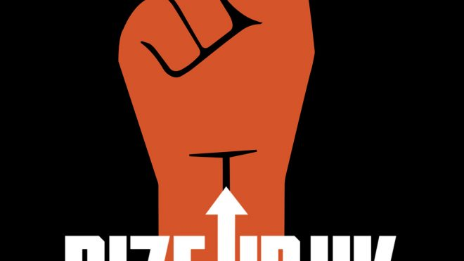 How RizeUp is mobilising young people to vote