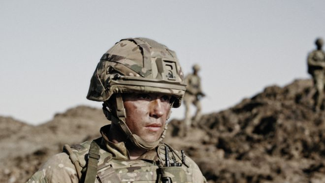 New army recruitment campaign focuses on confidence