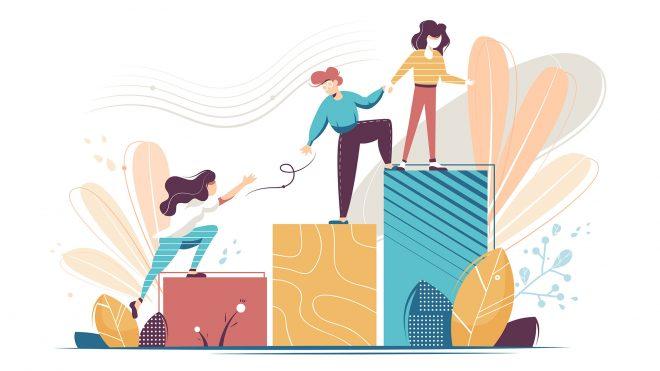 How to nurture new talent
