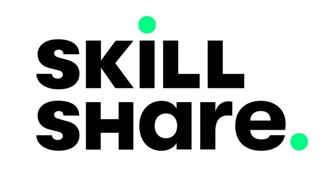 Skillshare launches new identity
