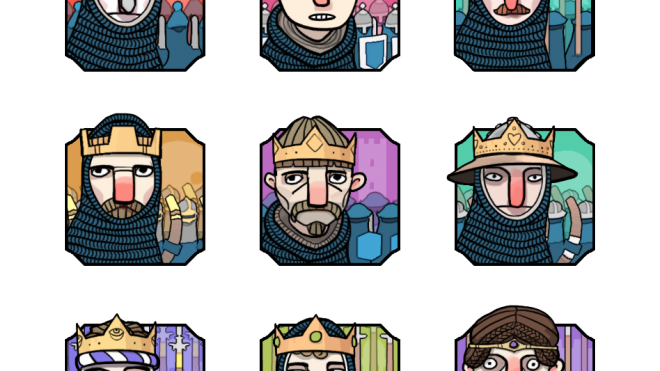 The creators of Bad North on where gaming is going