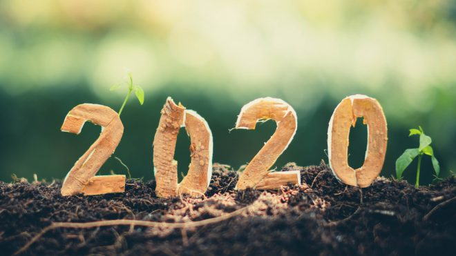 Predictions for a new decade: Naresh Ramchandani