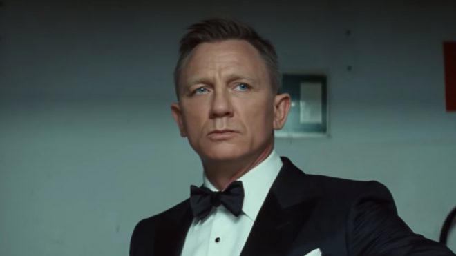 James Bond has a rare bad day in Heineken's blockbuster new ad