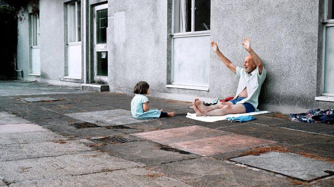 Siân Davey on mental health, poverty and photography