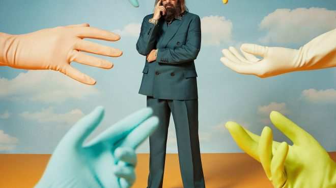 Sébastien Tellier's new music video is a hallucinatory take on domesticity