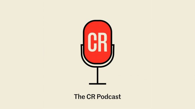 The CR Podcast Episode 31: The best and worst of Catherine Hyland