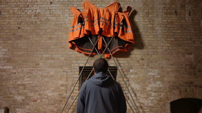 Ai Weiwei creates new artwork for German DIY brand Hornbach