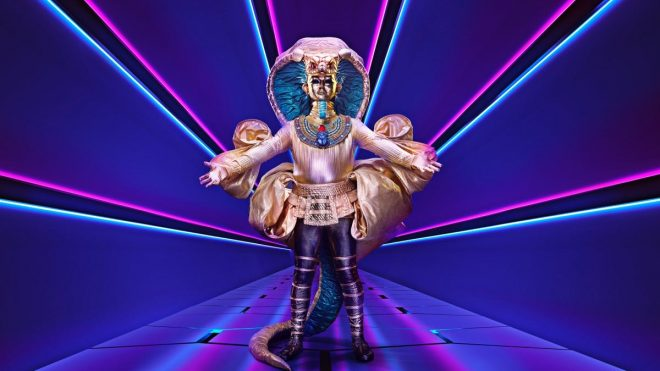 Meet the makers of The Masked Singer costumes
