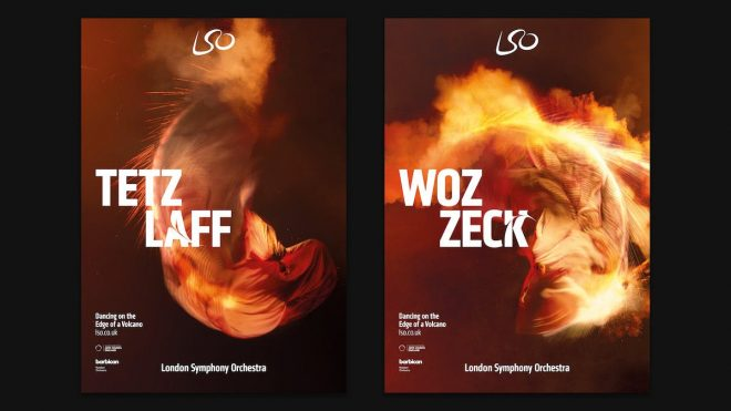 Superunion creates a fiery new campaign for LSO