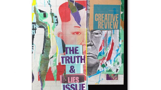 The Truth & Lies issue: February/March 2020