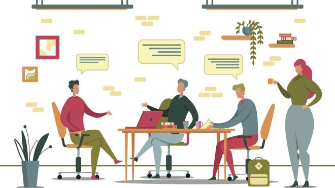 Ask Anna: How can I get heard in meetings?