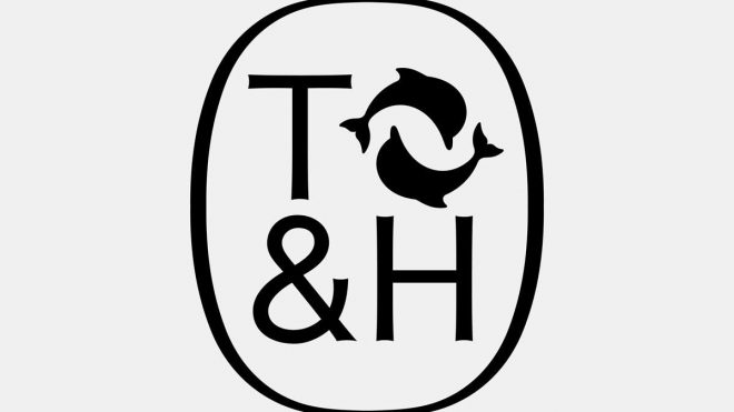 Thames & Hudson's new identity takes us back to its river-themed roots